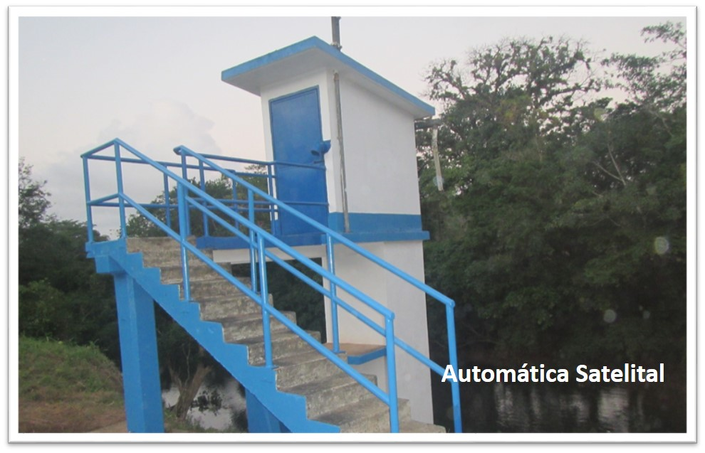 Estaciones Hidrológicas