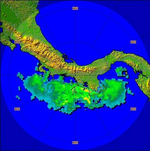 Imagenes Radar